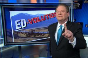 EdShow-Evolution