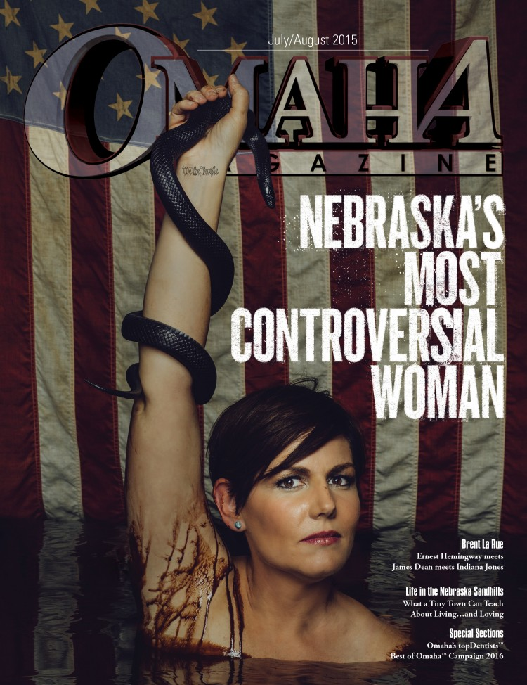 omaha_magazine_Cover_Jane_Kleeb